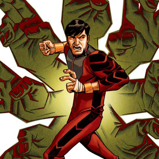 What Shang-Chi and the Legend ...
