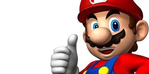 Super Mario Bros beaten in under 5 minutes