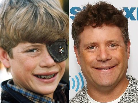 What do The Goonies look like now? What happened next to