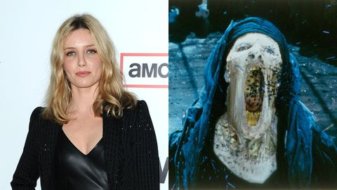Peaky Blinders Annabelle Wallis Cast In Tom Cruise S The