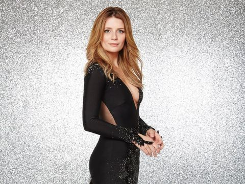 Dancing With The Stars 2016: Mischa Barton