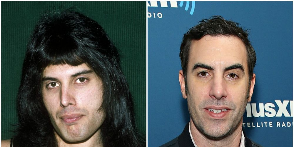 4a4378a650248 Sacha Baron Cohen s Freddie Mercury would have been
