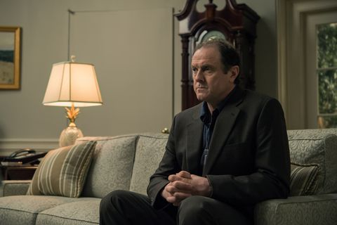 House Of Cards Season 4 14 Characters And Their Backstories You