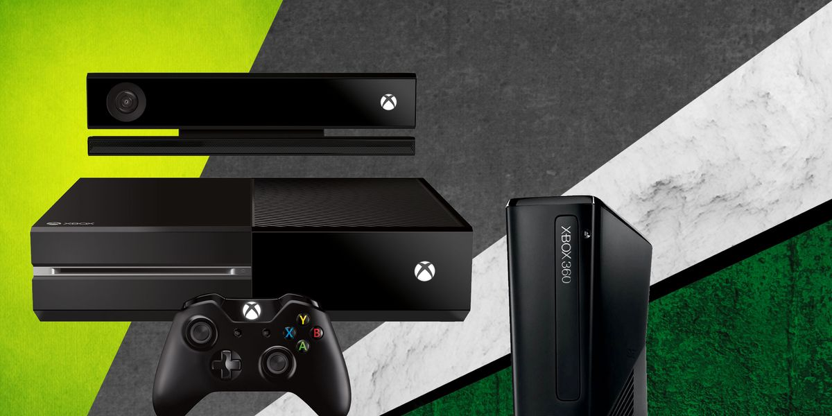 Can You Play Xbox 360 Games On Xbox One The Console S Backwards Compatibility Explained