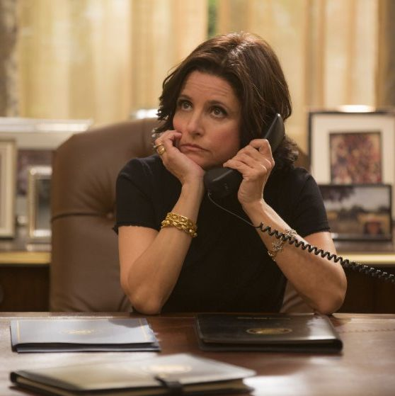 Veep boss reveals alternate ending after final episode airs