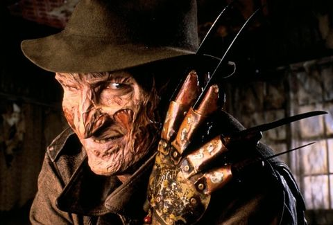 A Nightmare on Elm Street's 2010 remake was actually planned