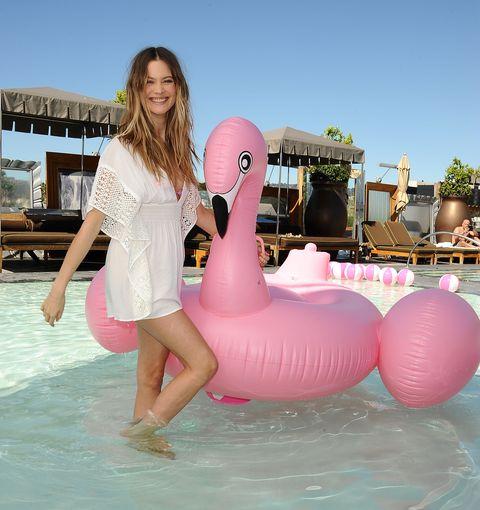 Victoria's Secret Swim Launch With Behati Prinsloo
