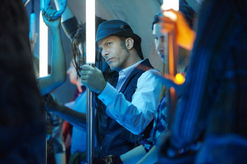 The Expanse to be revived by Amazon days after its US