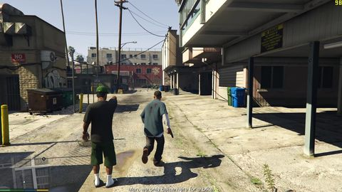 GTA 6 release date, news, map story and everything you need
