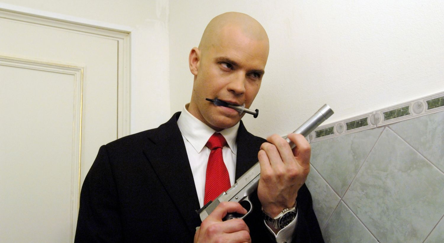 Why Timothy Olyphant Did The Pile Of Shit Hitman Movie