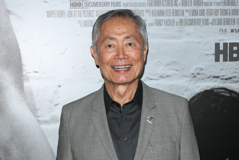 Star Trek's George Takei joins forces with Ridley Scott for The Terror  season 2