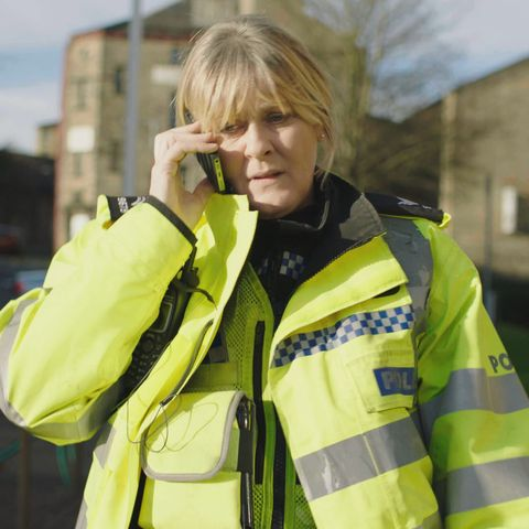 catherine cawood in happy valley