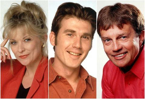 Emmerdale stars who left in the '90s: What do they look like now?