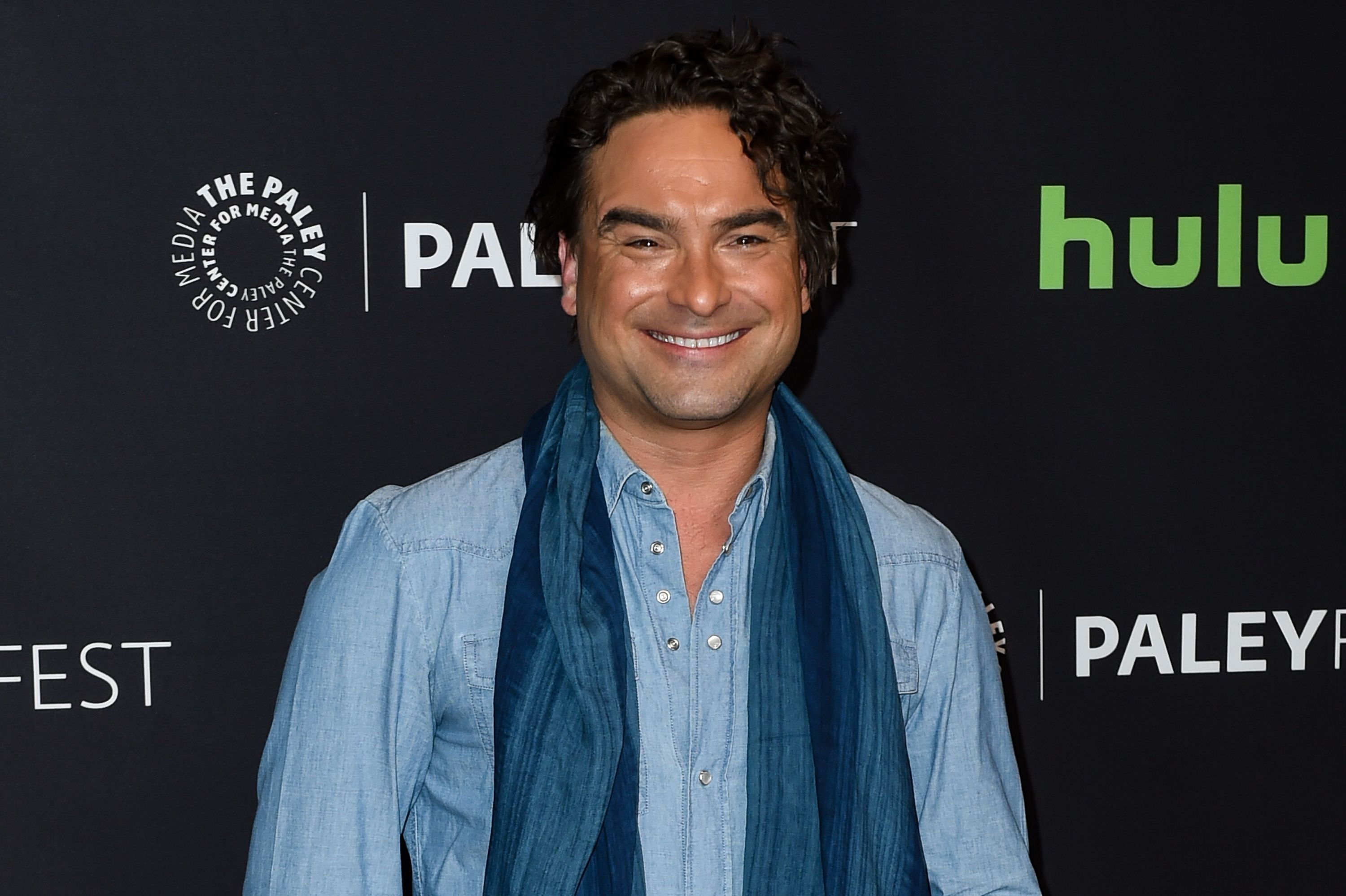Johnny Galecki lines up Big Bang Theory reunion on next TV project