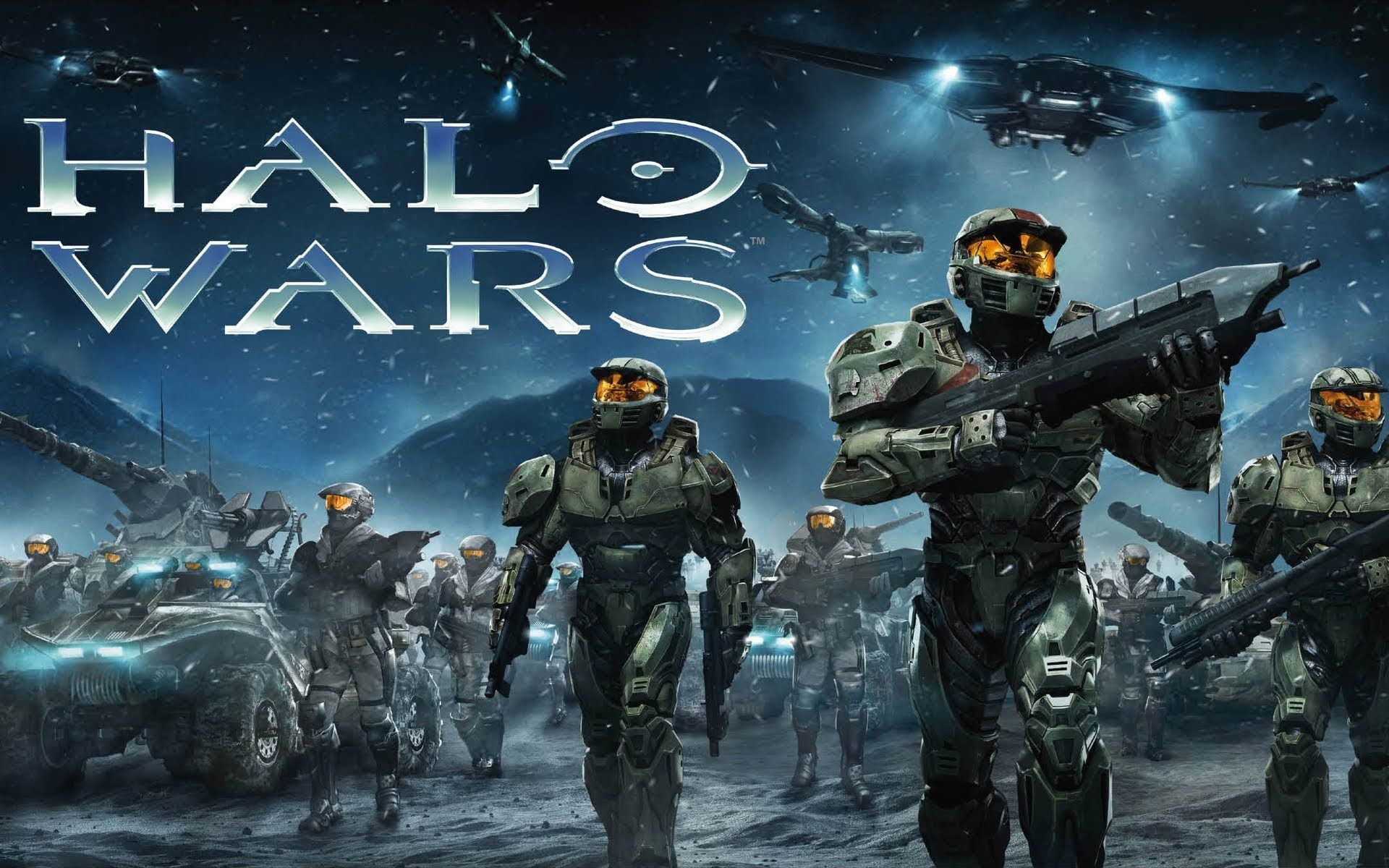 Halo Wars joins Xbox One backwards compatibility - but only