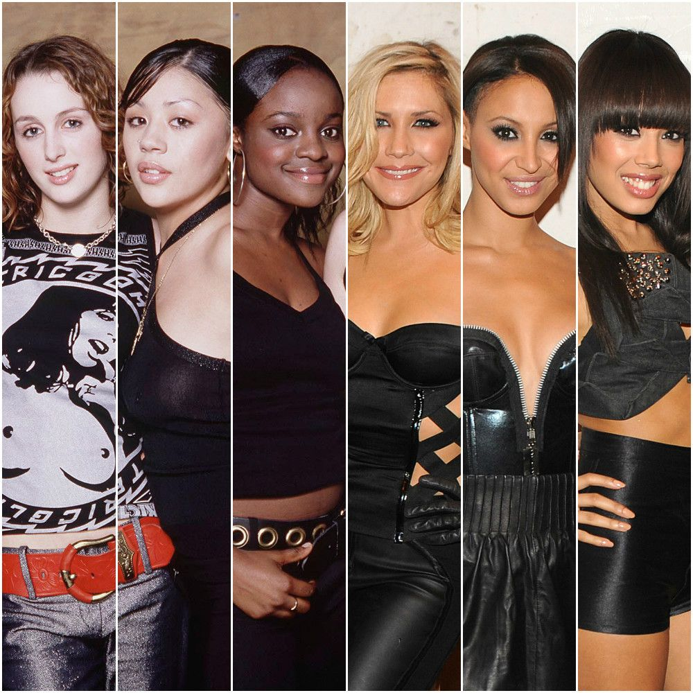 Mutya Buena wins rights to Sugababes name pictures
