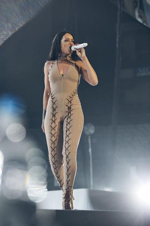 Rihanna, ANTI world tour