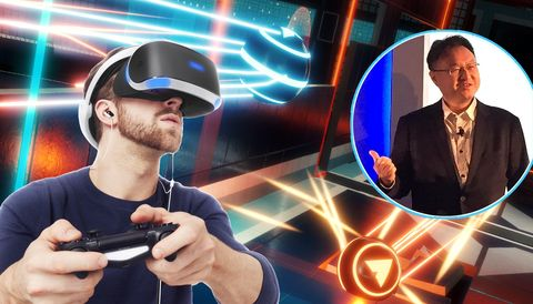bf857fe0890e 8 PlayStation VR secrets you need to know  Why 50 games is too many