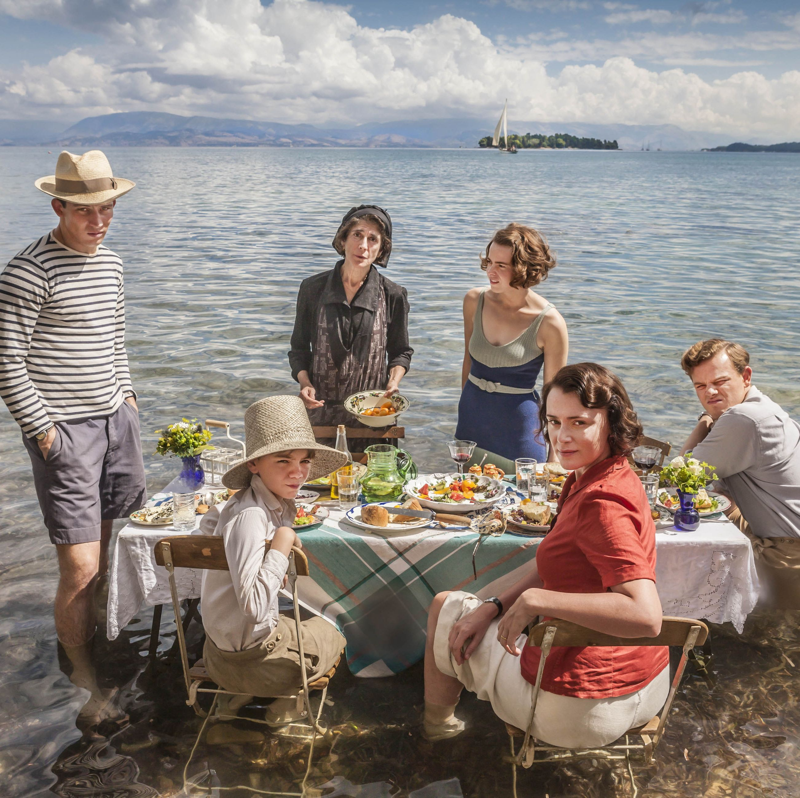 The Durrells stars reveal they'd like to return for a one-off special – or a movie