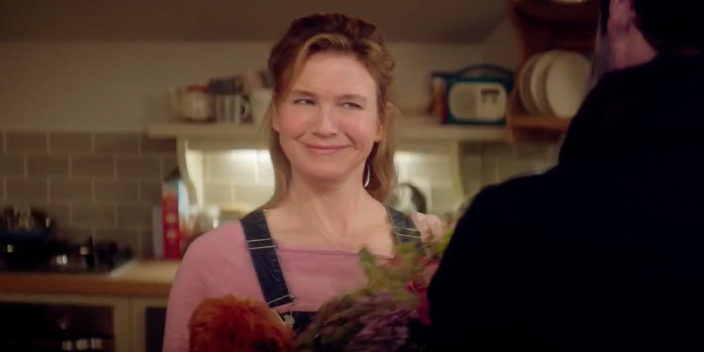 Bridget Jones's Baby teaser trailer still