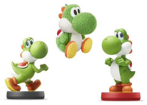 10 Nintendo Amiibo Figures That Are Actually Worth Buying From