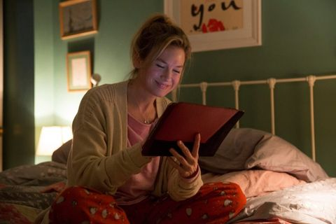 Renée Zellweger in Bridget Jones's Baby (2016)