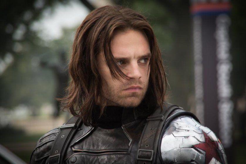 Avengers: Infinity War's Sebastian Stan reveals the movie's odd filming process