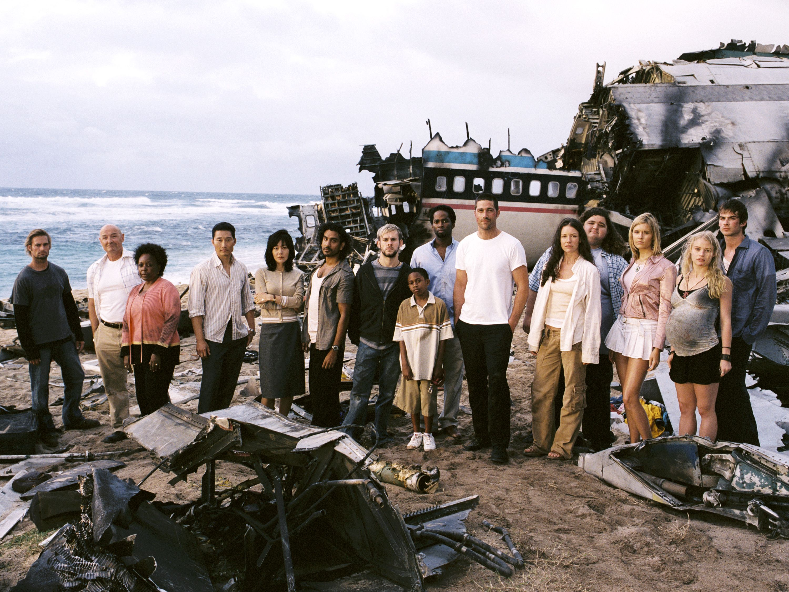 Lost Who S Had The Most Successful Post Show Career We Rank The Cast