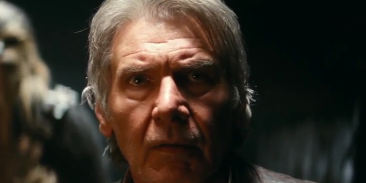 Star Wars: The Force Awakens deleted scene promo