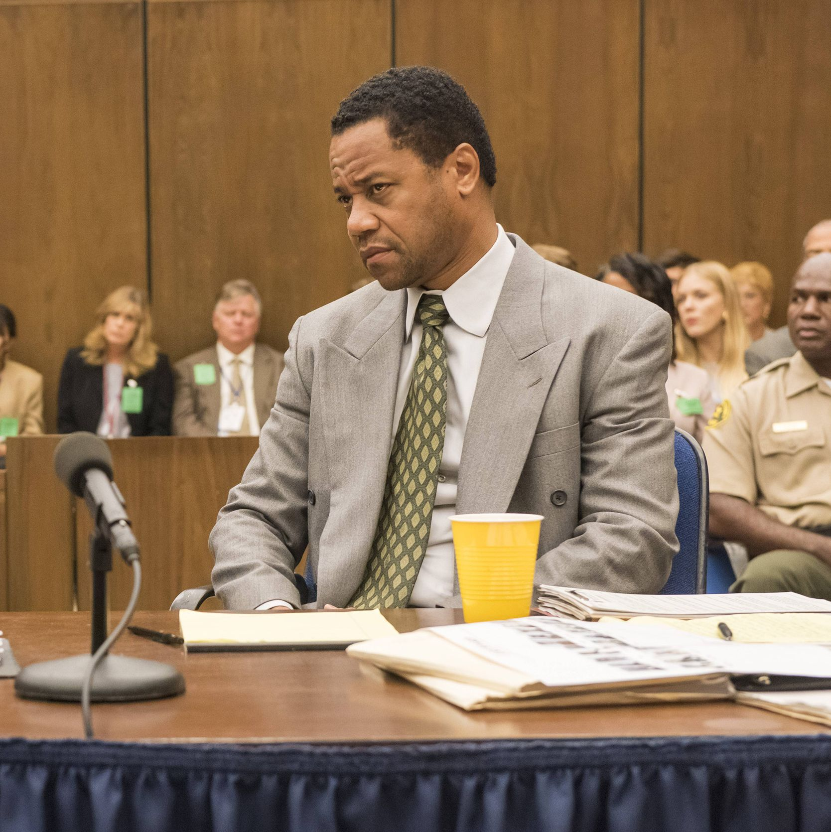 American Crime Story has four potential new stories in the works for season 3