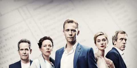 The Night Manager Series 2 Release Date Cast And