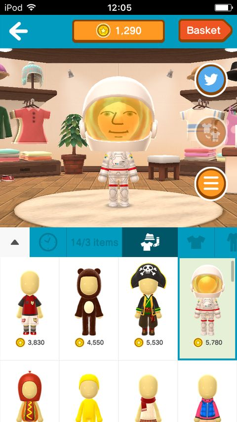 Miitomo preview: What's Nintendo's first iOS and Android app