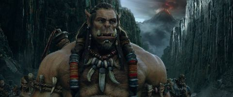New Warcraft trailer has a thumping electro soundtrack