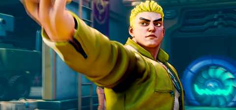 Street Fighter 5 S New Costumes Are Brilliant Unless Your Name Is Ken