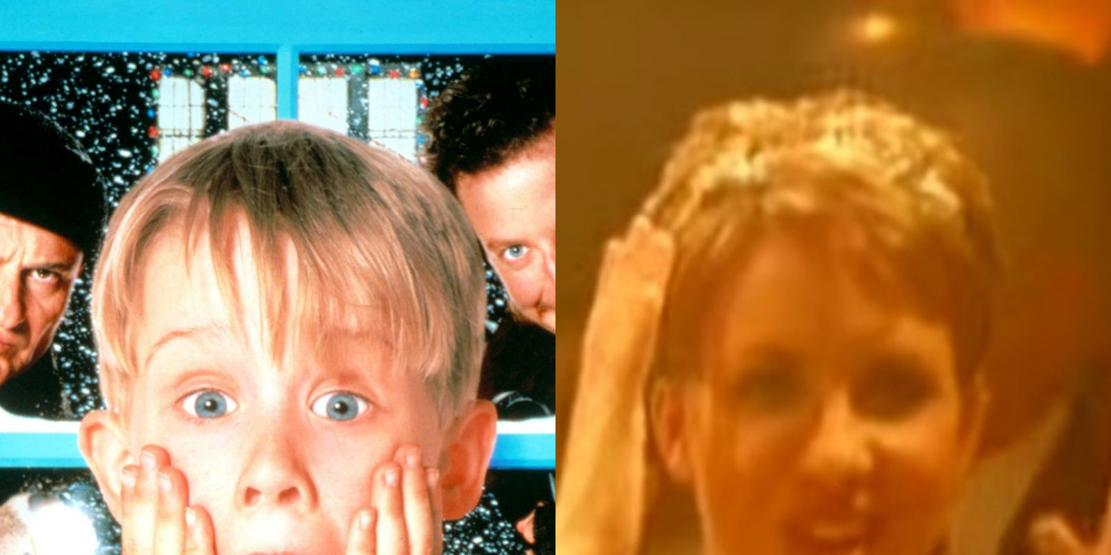 Macaulay Culkin and Steps Tragedy