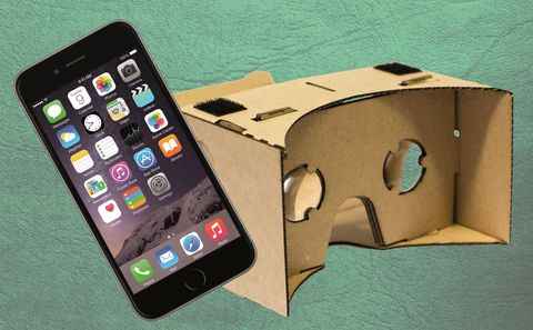 Best iPhone VR experiences you can have right now