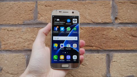 Samsung Galaxy S7 review: The ultimate iPhone killer has landed