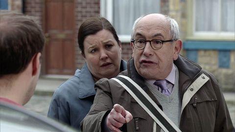 Norris accuses Tyrone