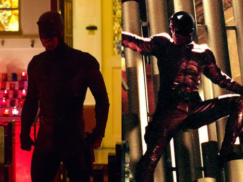 Daredevil 9 Ways That Marvel S Netflix Series Is A Million Times Better Than The Ben Affleck Film Flop