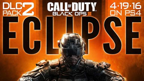 Call of Duty: Black Ops 3's next DLC pack remakes World at