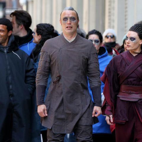 Doctor Strange movie release date, plot, cast, Benedict