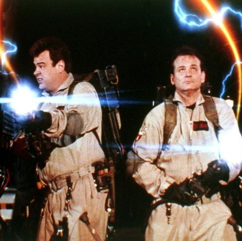 Ghostbusters 3 director teases new characters in first look pictures