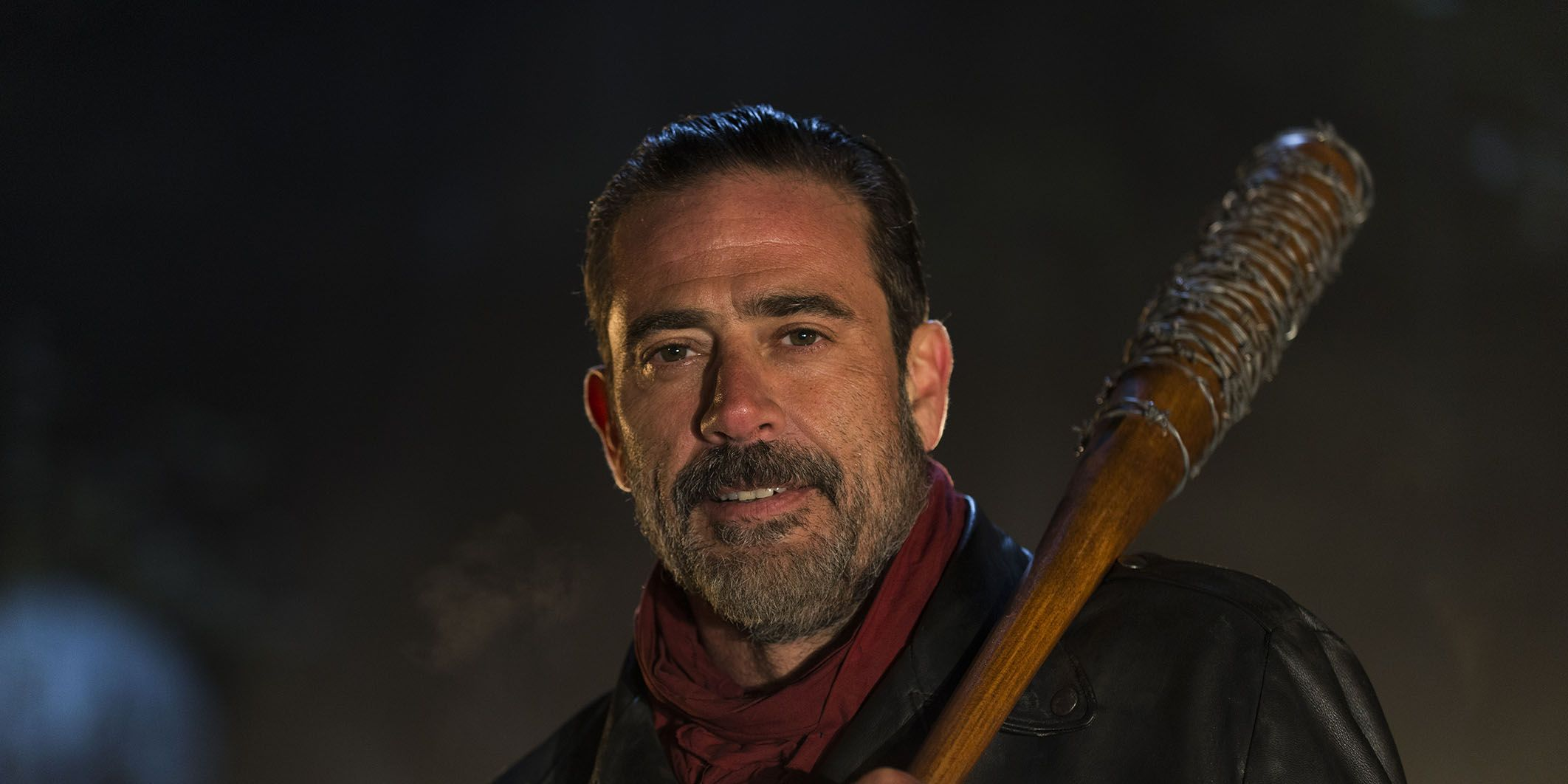 Negan, Jeffrey Dean Morgan, The Walking Dead