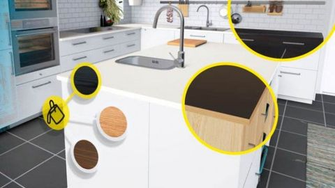 Ikea Now Lets You Plan Your Kitchen In Virtual Reality