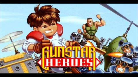 legendary mega drive game gunstar heroes is now playable on xbox one