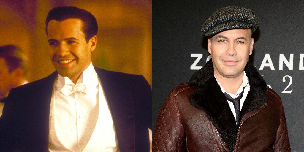 Titanic WATN: Billy Zane as Caledon Hockley