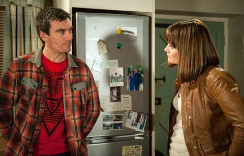 Will Chrissie get through to Cain?
