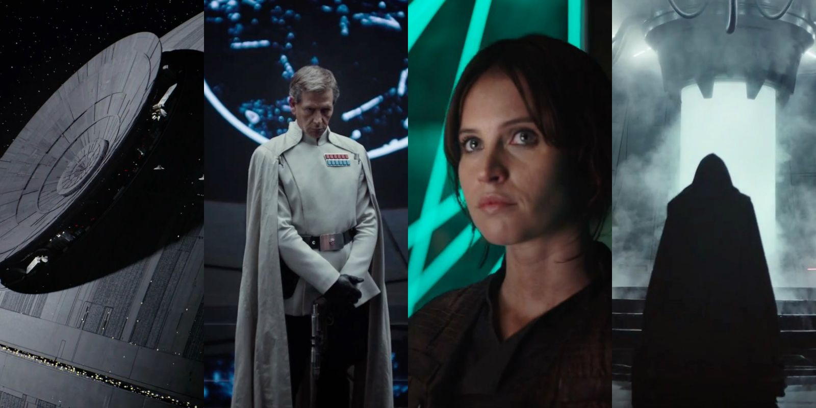 Rogue One: A Star Wars Story things you missed