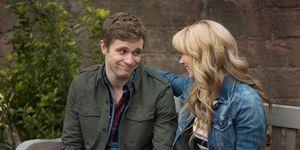 Holly comforts Nathan
