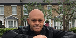 Ross Kemp is back on EastEnders